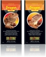 Exo Terra Food Dragon Juvenile 325gr