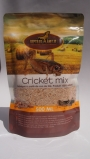 Reptiles Planet Cricket Mix 500ml