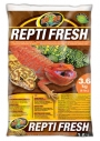 Zoo-Med Repti Fresh Odor - постелка 3.6кг