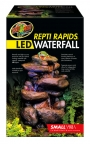 Zoo-Med Repti Rapids Rock - Small - водопад с LED осветление